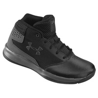 Under Armour Jet 2017 Youth's Basketball Shoes