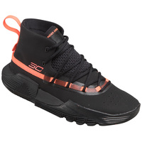 Under Armour SC 3ZER0 II Boys' Basketball Shoes