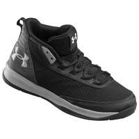 Under Armour Jet 2018 PS Boys' Basketball Shoes