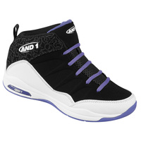 AND1 Breakout Youth's Basketball Shoes