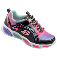 Skechers Shimmer Beams Girls' Lifestyle Shoes