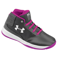 Under Armour Jet 2017 Girls' Basketball Shoes