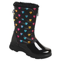 totes Sweetheart Girls Youth's Winter Boots