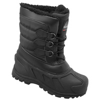 ITASCA Ice Pac II Jr Youth's Cold-Weather Snow Boots