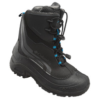 Columbia Bugaboot Plus IV Omni-Heat Boys' Snow Boots