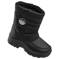 WFS Boys' Snow Boots