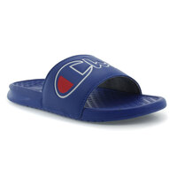 Champion Super Slide Split Script Men's Slides