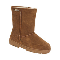 Bearpaw Natural Boots