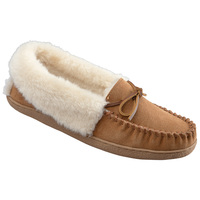 Clarks Ashley Women's Moccasin Slippers