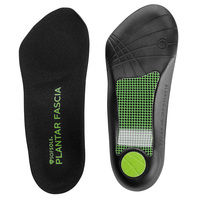 Sof Sole Men's Plantar Fasciitis Insoles