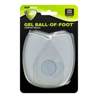 Sof Sole Gel Ball-of-Foot Comfort Insole