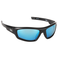 Under Armour Power Polarized Sunglasses