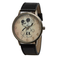 Disney Mickey Mouse Men's Commemorative Watch