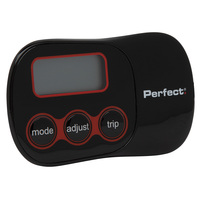 Perfect Fitness Slim Pedometer