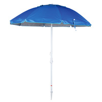 Rio Beach Umbrella with Anchor