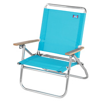 Rio Aloha 3-Position Easy-In, Easy-Out Chair