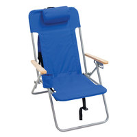 Rio Steel Frame Backpack Chair