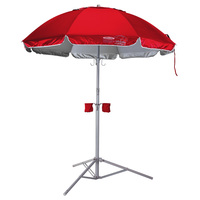 Wondershade Ultimate 5' Portable Beach Umbrella