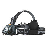 Dorcy Motion Sensor Headlight