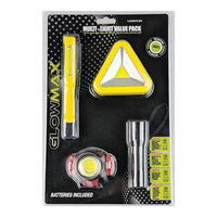 GlowMax Multi-Light Value Pack