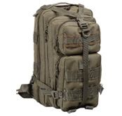 World Famous Sports Medium Tactical Pack