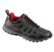 Fila Hail Storm Mens Running Shoes