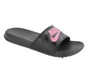 Nike Benassi Just Do It Women's Slide Sandals