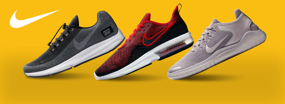 Nike Footwear - Nike Air Max, Nike Running Shoes, Nike Training Shoes