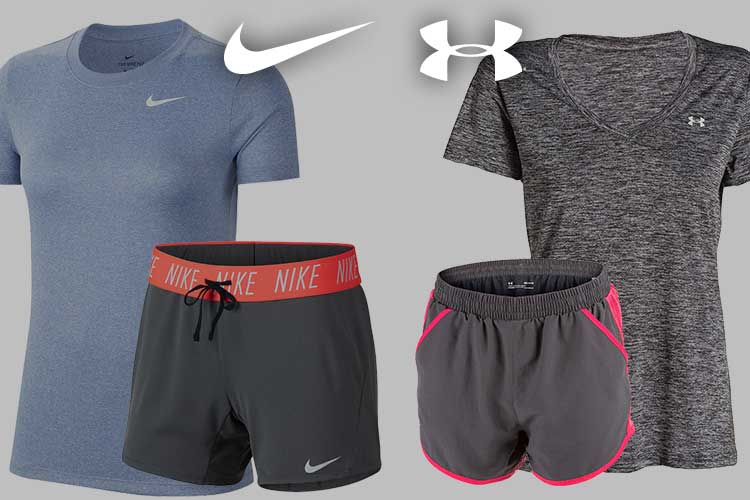 Athletic Apparel Sale