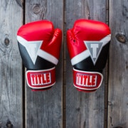 Trending Category - Boxing Gloves & Protective Gear